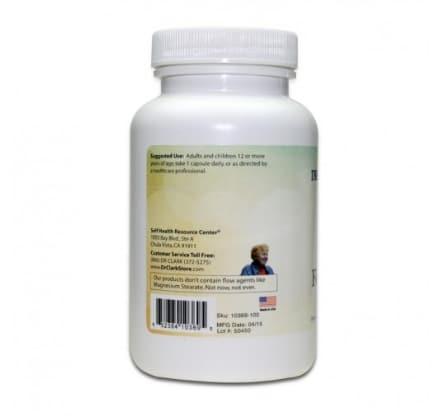 Fenouil bio – gélule – Detox Alcaline : L'art de la Detox