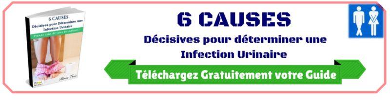 Le meilleur traitement contre les infections urinaires (sans ...